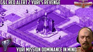 C&C RED ALERT 2 Yuri's Revenge - Yuri Fan Mission DOMINANCE IN MIND