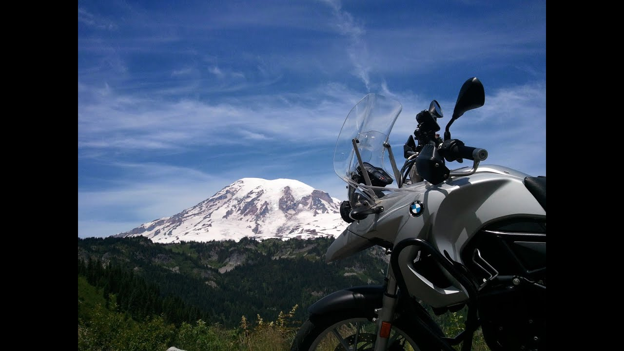 Why A Bmw F650gs Twin And Not An F800gs Youtube
