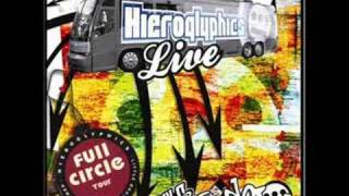 """ What the Funk "" by hieroglyphics"