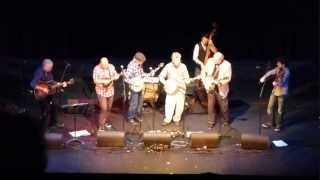 Salt Creek - NY Banjo Summit 11-2-2012