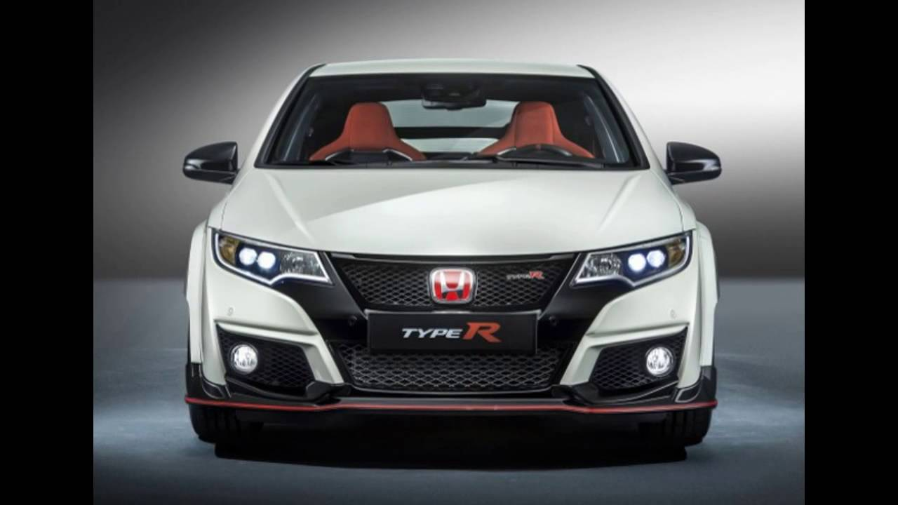 2017 2018 Honda Civic Type R Release Date Price Specifications