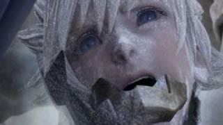 Kingdom Hearts - Birth By Sleep for (PSP) H.D