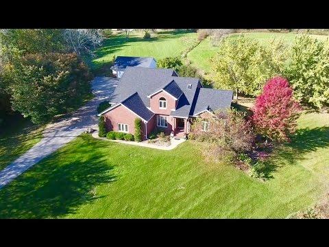Home for Sale - 610 South Park Street, Fairfield Iowa