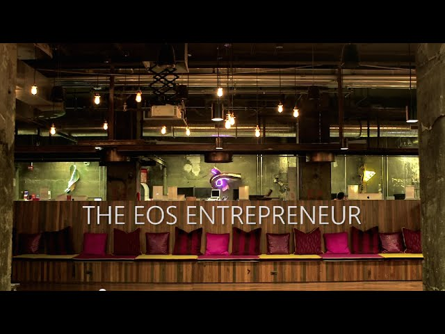 The EOS Component