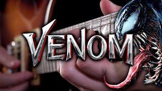 Venom Theme on Guitar