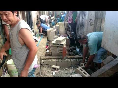 Ubaf, #202 Shallow Wheel & Pump Water System Projects  Jolo, Sulu Province