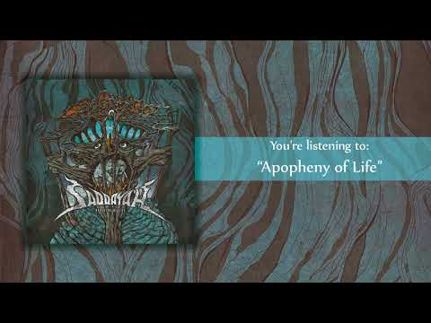 Saddayah - Apopheny of Life (Official Track)