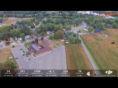 DJI or Any Dashware Gauges ? | DJI Phantom Drone Forum