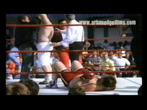 1 The Guv Nor Of Unlicensed Boxing Lenny Mclean Part 1