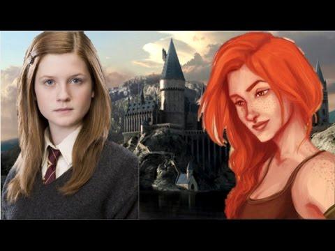 Book Ginny Or Movie Ginny?