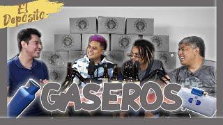 El Depósito Ep 18 - Gaseros