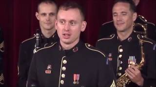 United States Army Field Band: Percussion
