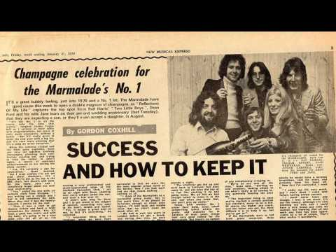 MARMALADE - Wait A Minute Baby