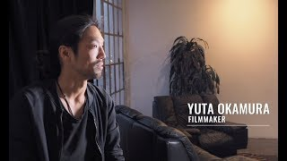OM-D MOVIE - BEAUTIFUL FEATHERED BOKEH Making (Japanese)