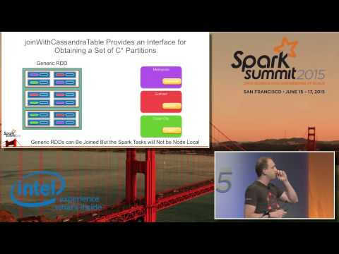 Cassandra and Apache Spark: Optimizing for Data Locality