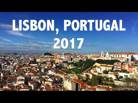 Lisbon, Portugal 2017