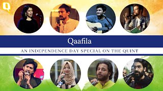Qaafila: An Evening of Poetry to Help Migrant Workers in Need | The Quint