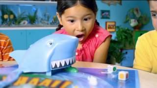 Hasbro Games - Snaai Haai