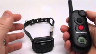 E-collar Technologies Pro Educator Pe-900
