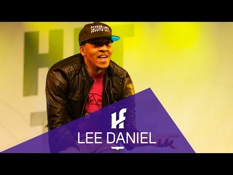 LEE DANIEL 2013 Hit The Floor