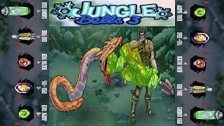 #595 MGG-PVE►FINAL FIGHT OF THE EVENT JUNGLE BELLS 3 (30 DECEMBER 2016) thumbnail