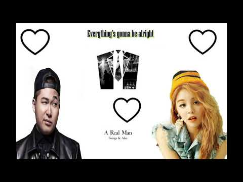 [THAISUB] A Real Man - Swings  Ft Ailee (Produced By GRAY)