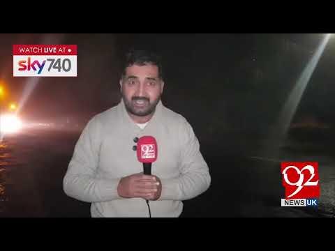 Weather Forecast For Bradford | 5 Dec 2018 | 92NewsHDUK