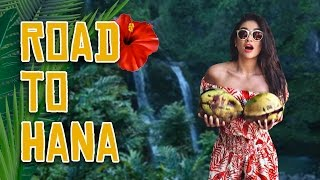 Road to Hana | Shaycation Hawaii Pt. 1