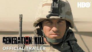 'Concrete Heroes' Trailer   Generation Kill   HBO Classics