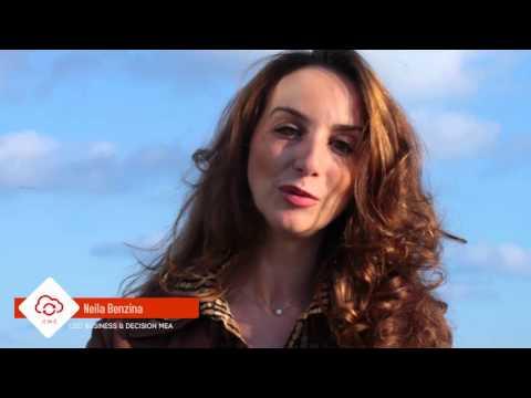 ITWORLD TUNISIA - Mme Neila BENZINA