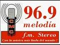 ID Melodía Stereo Bogotá