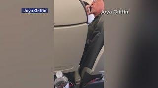 Rage Lingers After United Airlines Passenger Incident