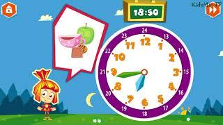 Фиксики. Обучение математике. Подготовка к школе.Игры для детей.