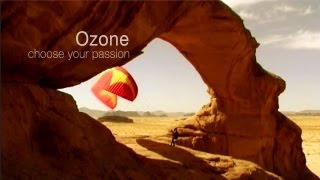 The introduction movie of the Ozone Paragliding company. This movie...