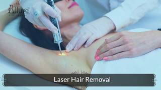 Aesthetic Allure℠  & Laser Hair Removal Center, Brooklyn.