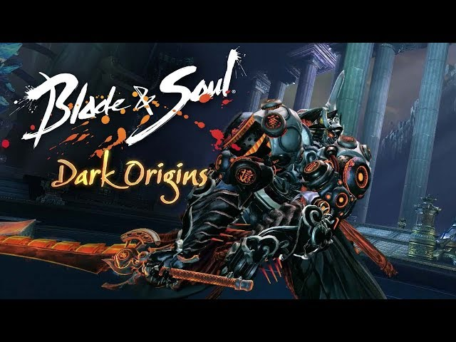 Blade and Soul: Dark Origins Update Is Upcoming on August 16th