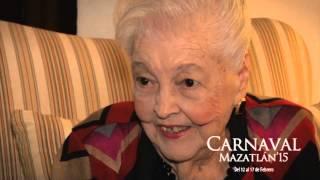 GLORIA PÉREZ ECHEGARAY, 70 AÑOS DE RECUERDOS DORADOS