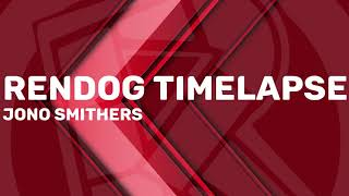 Jono Smithers - Rendog Timelapse   RextroMusic
