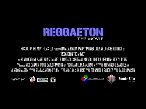 Reggaeton The Movie HD (English Subtitles)