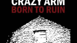 Crazy Arm - Blind summit