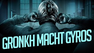 GRONKH macht GYROS! | DEAD BY DAYLIGHT #002 | Gronkh