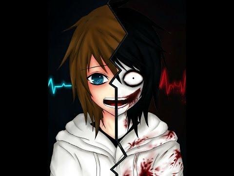 Jeff the Killer {Creepypasta}