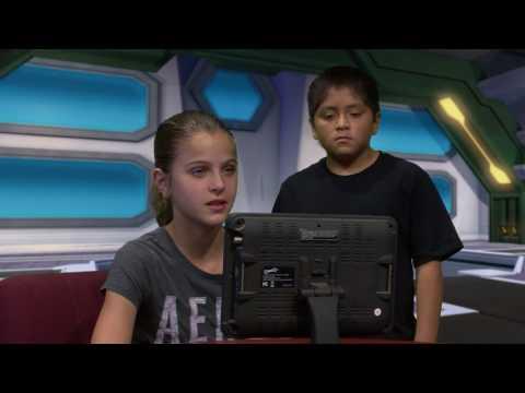 Waycross Middle School Film Workshop Presents: The Chip (2017)