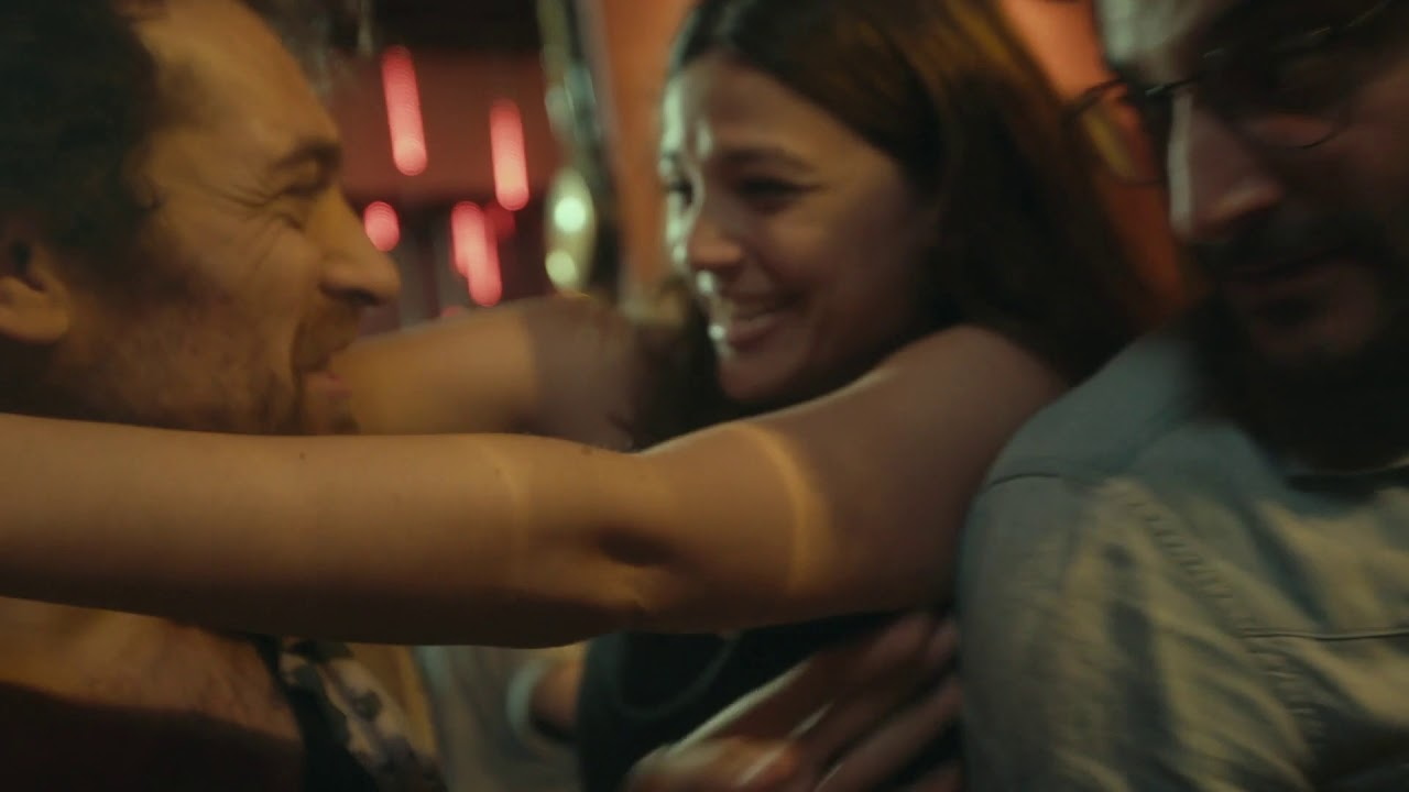 Movie of the Day: The end of love (2020) by Keren Ben Rafael