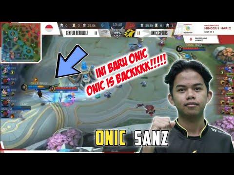 ONIC E-SPORT VS