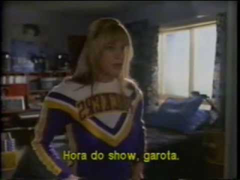 Filme Uma garota muito especial (Just One of the Girls) - Co
