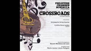 Moonlight in the Philippines - Rondalla Arrangement