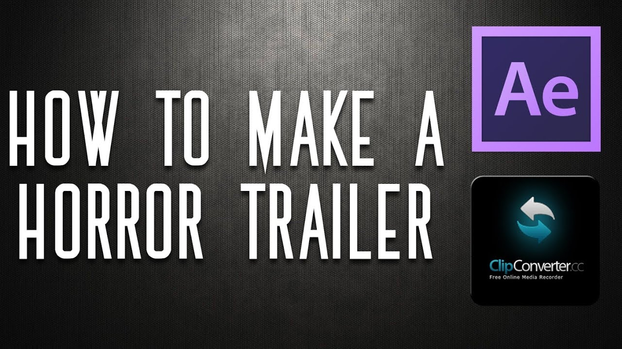 how to write a horror movie By: henrik holmberg a horror movie has certain rules if you break too many the audience will be disappointed this is a very short, no fluff, blueprint of how to write a horror script.