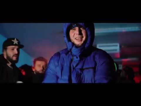 Fear None - OG Merks & Brandish ft K Koke (OFFICIAL VIDEO)
