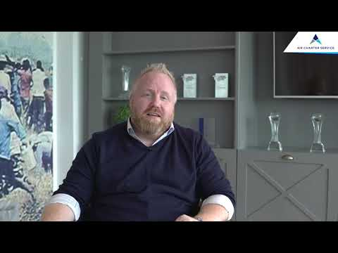 What Our People Say: OBC with Oliver Weigelt